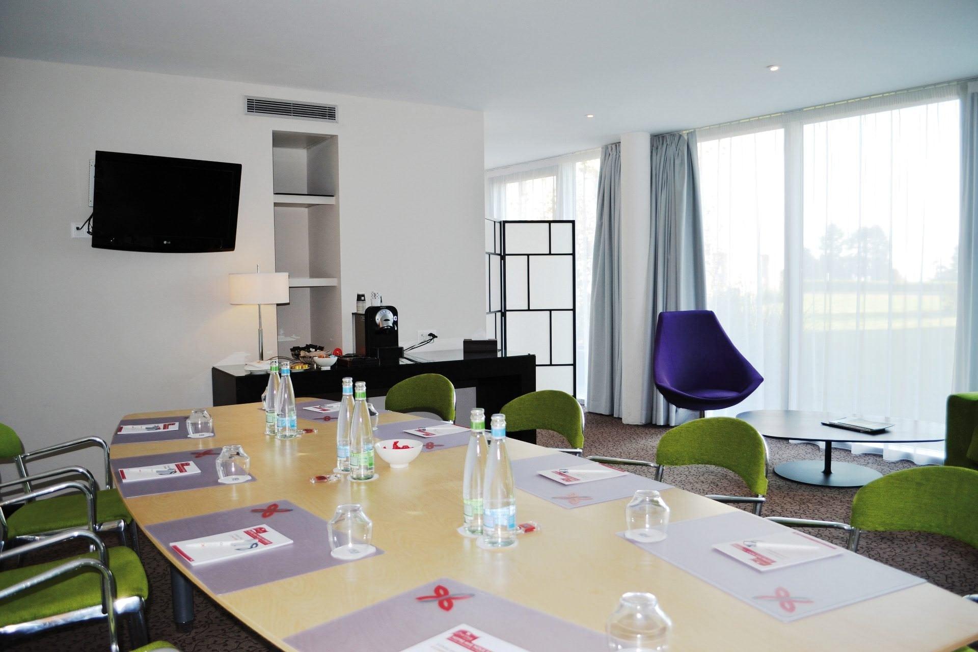 Workshop Business Suite meeting