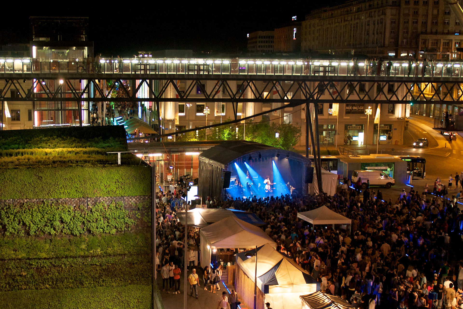 Histoire ville Lausanne
