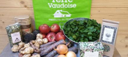 Terre Vaudoise partenariat blog