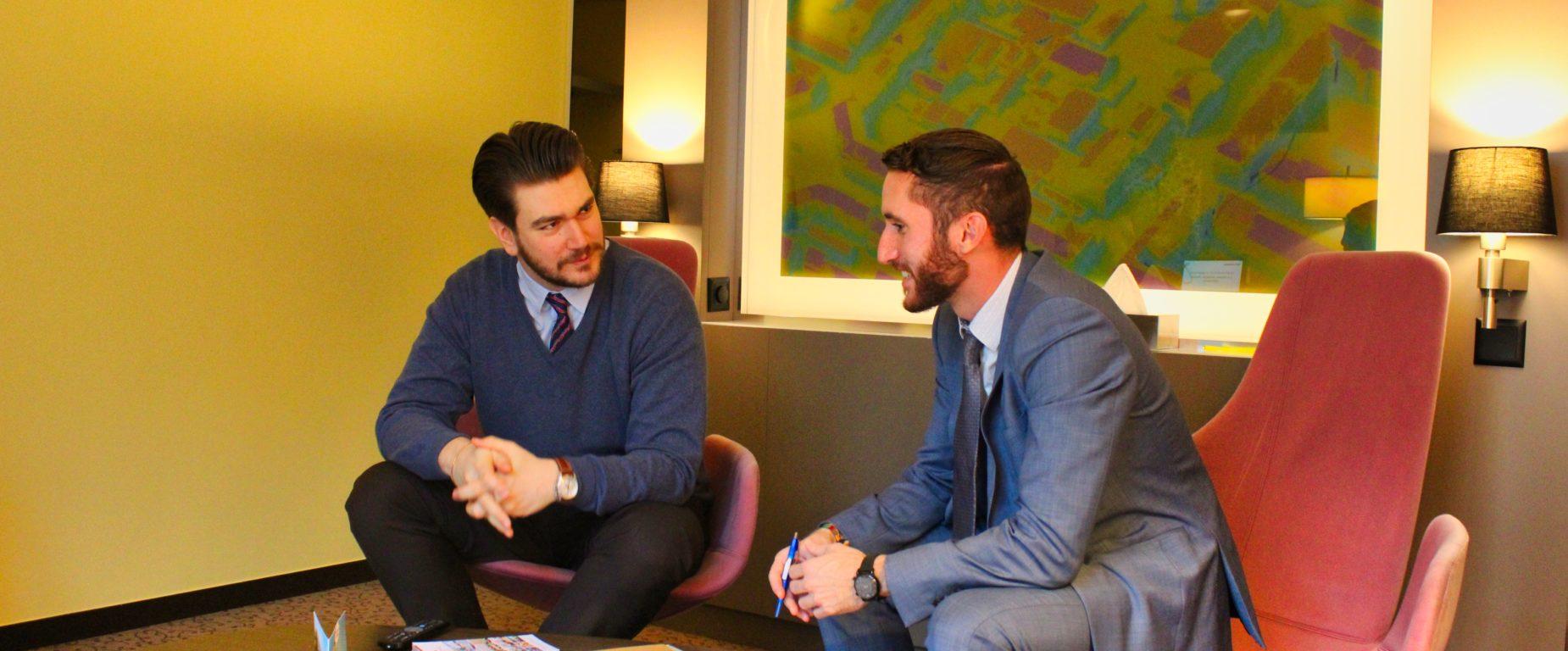 réunion coworking hotel lausanne